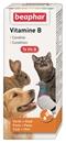 تصویر شربت Vitamin B-Comlex مخصوص سگ گربه جونده و پرندگان Beaphar