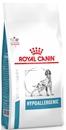 تصویر غذای خشک Royal Canin مدل Hypoallergenic مخصوص سگ های بالغ دارای آلرژی غذایی - ۲ کیلوگرم