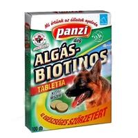 تصویر قرص بیوتین Panzi مدل Algae-Biotin