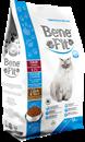 تصویر غذای خشک Benefit مخصوص گربه بالغ با طعم گوشت گوسفند 1.5 کیلویی