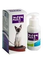 تصویر شربت مولتی ویتامین مخصوص گربه Mega Plex - 100ml