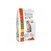 تصویر غذای خشک Benefit مخصوص بچه گربه با طعم مرغ 1.5 کیلویی