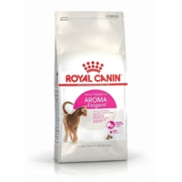 تصویر غذای خشک گربه Royal Canine مدل Aroma Exigent مناسب برای گربه های بد غذا - 4 کیلو گرم