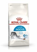 تصویر غذای خشک RoyalCanin مدل Indoorمخصوص گربه های داخل خانه - 2 کیلوگرم