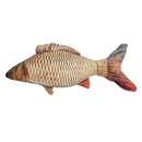 تصویر اسباب بازی طرح ماهی کت نیپ دار SevilPet مدل Carp Fish