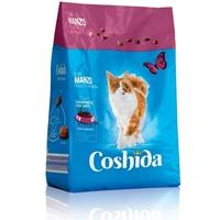 تصویر غذای خشک  مخصوص گربه های بالغ Coshida با طعم ماهی سالمون - 2 کیلوگرم