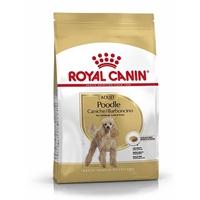 تصویر غذای خشک مخصوص سگ های بالغ Royal Canin مدل Poodle مناسب برای نژاد پودل - ۱.۵ کیلوگرم