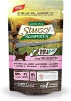 تصویر پوچ  Stuzzyمخصوص سگ  تهیه شده از ژامبون-150 گرم