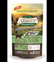 تصویر پوچ stuzzy تهیه شده از گوشت بوقلمون - 150 گرم