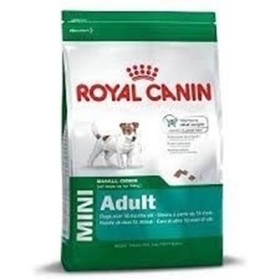تصویر غذای خشک Royal Canin مخصوص سگ های بالغ نژاد کوچک - 4کیلوگرم