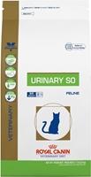 تصویر غذای خشک Royal Canin مدل URINARY S/O مخصوص گربه بالغ مبتلا به سنگ های ادراری - 1.5 کیلوگرم