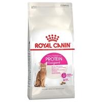 تصویر غذای خشک گربه Royal Canin Protrin EXIGENT - 2 کیلوگرمی