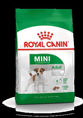 تصویر غذای خشک Royal Canin مخصوص سگ های بالغ نژاد کوچک - ۲کیلوگرم