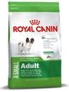 تصویر غذای خشک Royal Canin مخصوص سگ های بالغ نژاد بسیار کوچک - ۱.۵ کیلوگرم