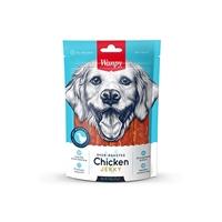 تصویر تشویقی Wanpy مدل Chicken Jerky مخصوص سگ - 100 گرم