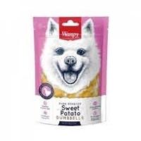 تصویر تشویقی Wanpy مخصوص سگ با طعم سیب زمینی شیرین - 100 گرم