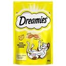 تصویر تشویقی مخصوص گربه Dreamies  با طعم پنیر - 60 گرم