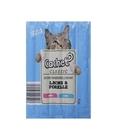 تصویر تشویقی مدادی Cachet مخصوص گربه با طعم ماهی تن و ماهی قزل آلا- 50گرم