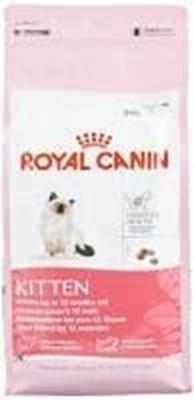 تصویر غذای خشک Royal Canin مخصوص بچه گربه - ۲ کیلوگرم