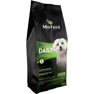 تصویر غذای خشک مفید مخصوص توله سگ های تمام نژاد ها - 2 کیلوگرم