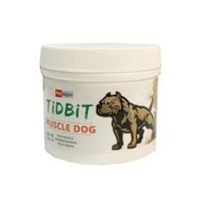 تصویر پودر پروتئین Pet Alpin مخصوص سگ -200 گرم