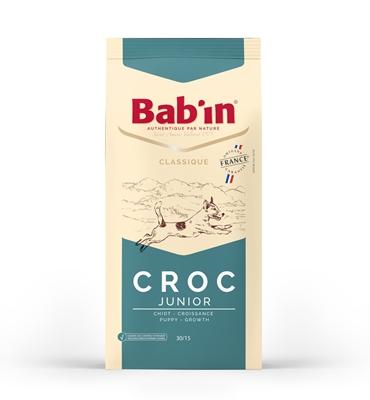 تصویر غذای خشک BaBin مخصوص توله سگ های تمامی نژادها - 3کیلوگرم