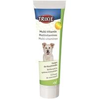 تصویر خمیر مولتی ویتامین Trixie مخصوص سگ بالغ - 100گرم