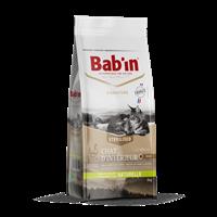 تصویر غذای خشک Babin مخصوص گربه های عقیم شده - 2 کیلوگرم