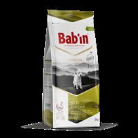 تصویر غذای خشک BaBin مخصوص سگ های عقیم شده نژاد کوچک - 3کیلوگرم