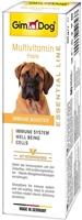تصویر خمیر مولتی ویتامین GimDog مناسب برای تمامی سگ ها - 50 گرم