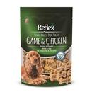 تصویر تشویقی Reflex مخصوص سگ تهیه شده از مرغ و گوزن-150گرم