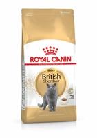 تصویر غذای خشک Royal Canin مخصوص گربه های بالغ مدل British Shorthair مناسب برای نژاد بریتیش - 2 کیلوگرم