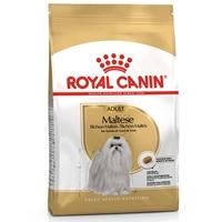تصویر غذای خشک مخصوص سگ های بالغ Royal Canin  مدل Maltese مناسب برای نژاد مالتیز - 1.5 کیلوگرم