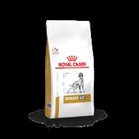 تصویر غذای خشک Royal Canin مدل URINARY S/O مخصوص سگ های بالغ مبتلا به سنگ های ادراری - 1.5 کیلوگرم