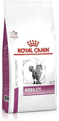 تصویر غذای خشک Royal canin مدل Mobility درمان کننده مشکلات مفصلی-2کیلوگرم