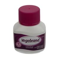 تصویر قرص تقویت کننده VegeBrand مخصوص گربه برای دستگاه گوارش - 125 گرم