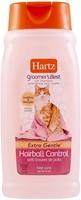تصویر شامپو Hartz مخصوص گربه با رایحه ملایم-444میلی گرم
