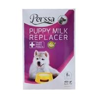 تصویر شیر خشک پرسا مخصوص نوزاد سگ - 450 گرم