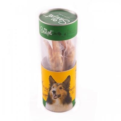 تصویر تشویقی طبیعی Sevil pet مخصوص سگ پای بوقلمون-2عدد