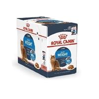 تصویر پوچ Royal canin مدل Light weight مخصوص گربه-85گرم
