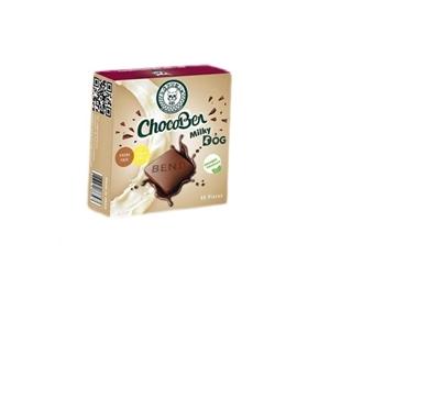 تصویر شکلات Benji مخصوص سگ با طعم شیر- 50 عدد