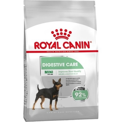 تصویر غذای خشک Royal Canin مدل Digestive Care مخصوص سگ -3 کیلوگرم