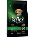 تصویر غذا خشک Reflex plus مخصوص puppy سگ های نژاد کوچک-3کیلوگرم
