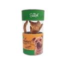 تصویر تشویقی  Sevil Pet  مخصوص سگ تهیه شده از فیله مرغ - 100 گرم