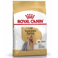 تصویر غذای خشک Royal canin مخصوص سگ های  نژاد Yorkshire بالای 10 ماه - 1.5 کیلوگرم