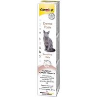 تصویر مولتی ويتامين Gimcat مدل derma paste مخصوص گربه برای پوست و مو - 50 گرم
