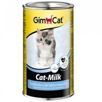 تصویر شير خشک Gimcat مخصوص گربه - 200 گرم